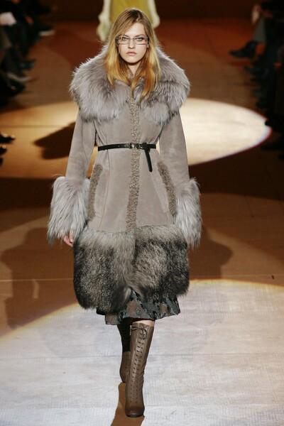 Marc Jacobs, Autumn-Winter 2010, Womenswear