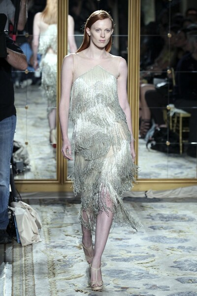 Marchesa , Spring-Summer 2012, Womenswear