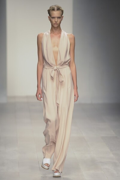 Maria Grachvogel  Womenswear Spring-Summer 2013