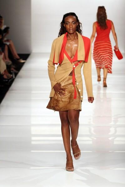 Mart Visser, Spring-Summer 2007, Womenswear