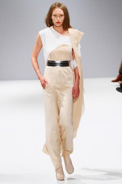 Masha Ma, Spring-Summer 2011, Womenswear