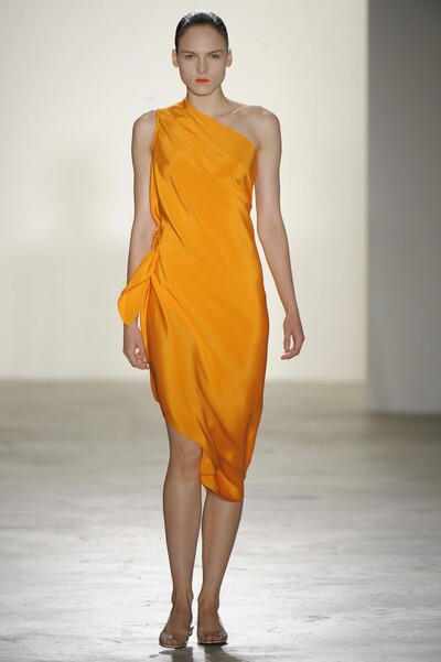 Matthew Ames , Spring-Summer 2010, Womenswear