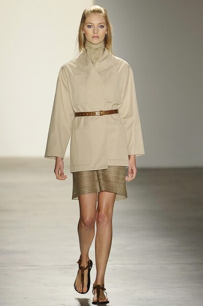 Matthew Ames , Spring-Summer 2011, Womenswear