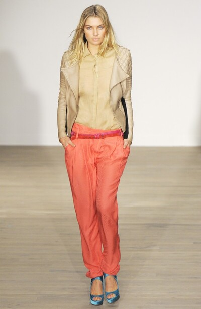 Matthew Williamson, Autumn-Winter 2011, Womenswear