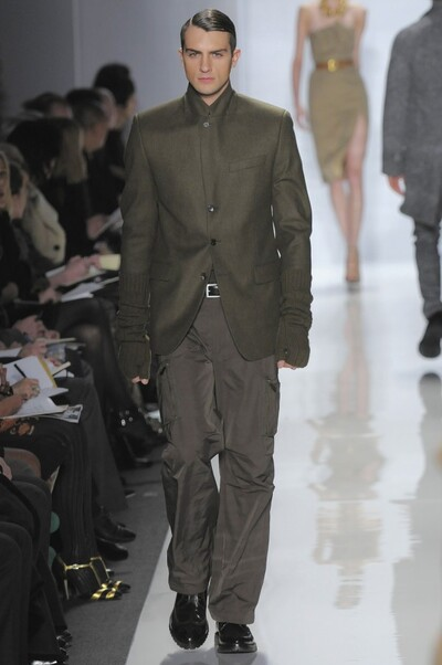 Michael Kors, Autumn-Winter 2009, Womenswear