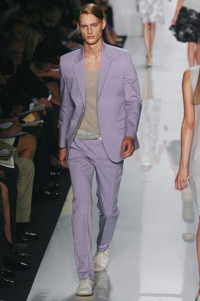 Image from object titled Michael Kors , Spring-Summer 2010, Womenswear