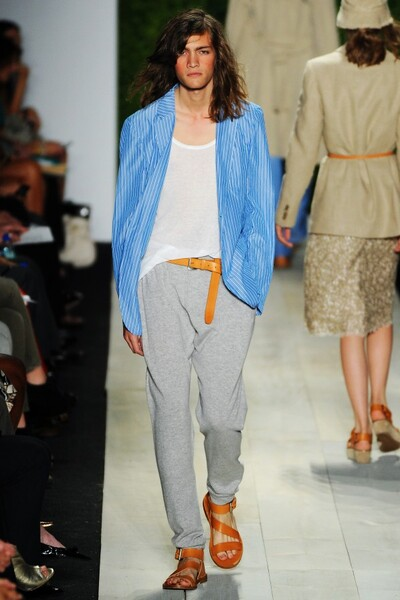 Michael Kors , Spring-Summer 2011, Womenswear