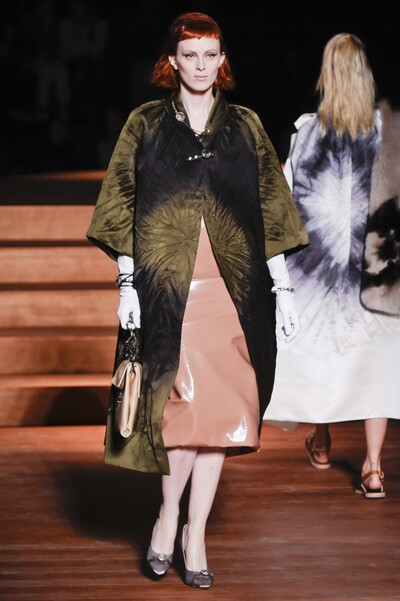 Miu Miu Womenswear Spring-Summer 2013