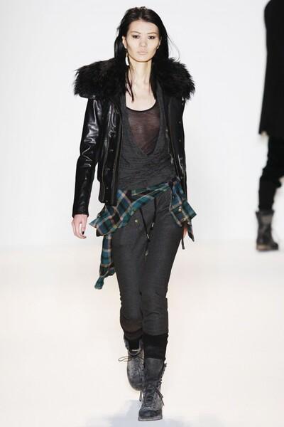 Nicholas K , Autumn-Winter 2011, Womenswear