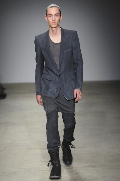 Nicolas Andreas Taralis , Spring-Summer 2011, Womenswear