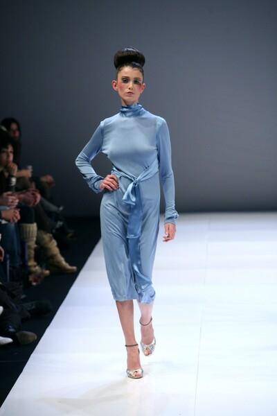 Percy Irausquin, Autumn-Winter 2006, Womenswear