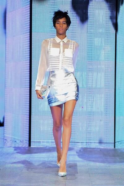 Philipp Plein, Spring-Summer 2014, Womenswear