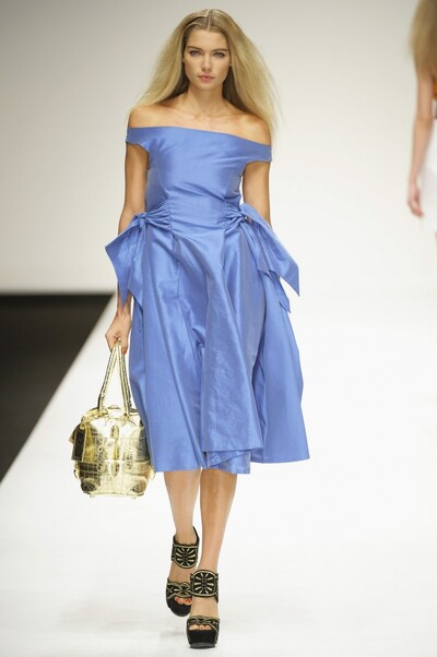 PPQ , Spring-Summer 2011, Womenswear