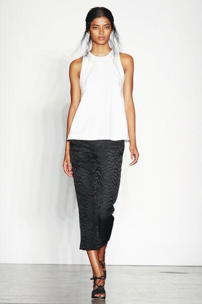 Rachel Comey , Spring-Summer 2011, Womenswear