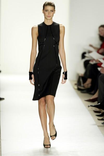 Ralph Rucci, Spring-Summer 2004, Womenswear