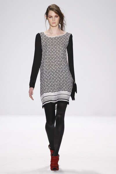 Rebecca Minkoff , Autumn-Winter 2012, Womenswear