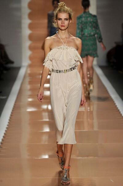 Rebecca Taylor , Spring-Summer 2011, Womenswear