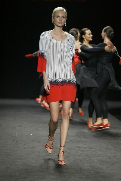 Roberta di Camerino, Spring-Summer 2006, Womenswear