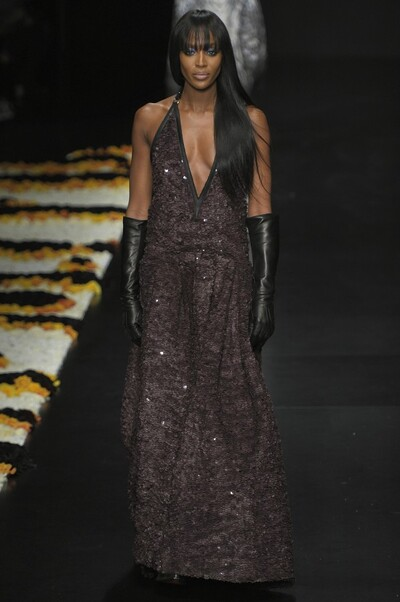 Roberto Cavalli , Autumn-Winter 2012, Womenswear
