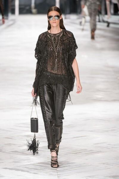 Roberto Cavalli, Spring-Summer 2014, Womenswear