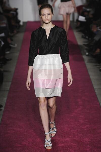 Ruffian , Spring-Summer 2010, Womenswear