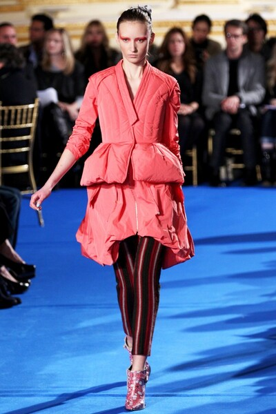 Thakoon , Autumn-Winter 2011, Womenswear