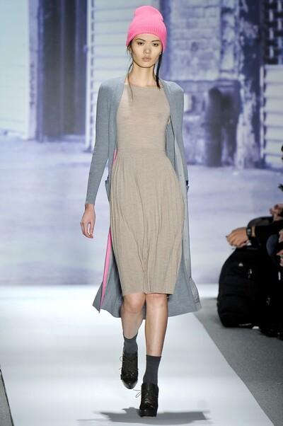 Tibi , Autumn-Winter 2011, Womenswear