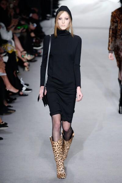 Tom Ford, Autumn-Winter 2014, Womenswear