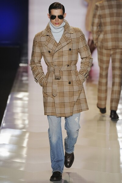 Tommy Hilfiger , Autumn-Winter 2009, Womenswear