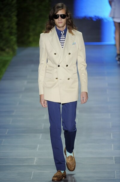 Tommy Hilfiger , Spring-Summer 2011, Womenswear
