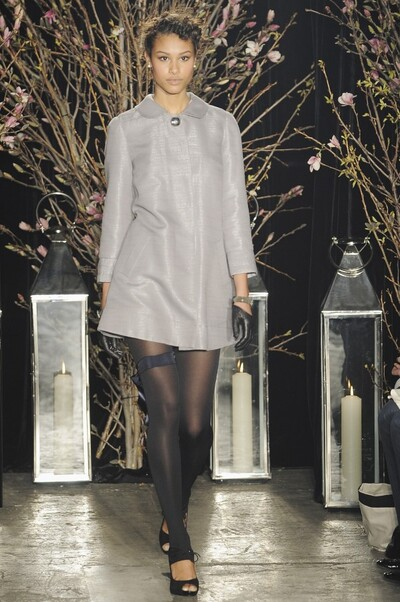 Trovata, Autumn-Winter 2009, Womenswear