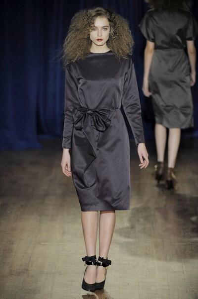 United Bamboo, Autumn-Winter 2010, Womenswear
