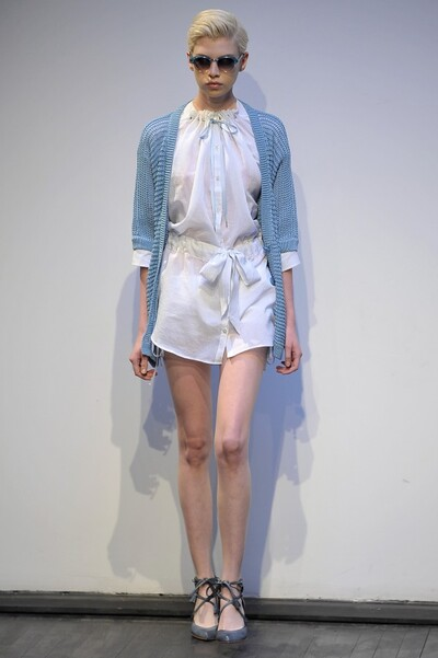 United Bamboo , Spring-Summer 2011, Womenswear