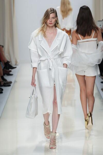 Valentin Yudashkin, Spring-Summer 2014, Womenswear