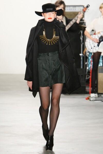 Vena Cava, Autumn-Winter 2010, Womenswear