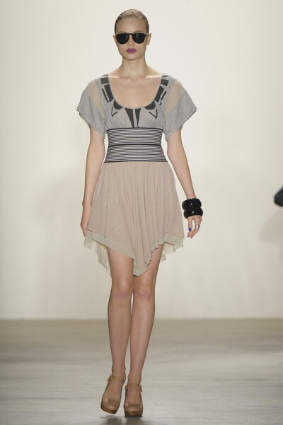Vena Cava, Spring-Summer 2010, Womenswear