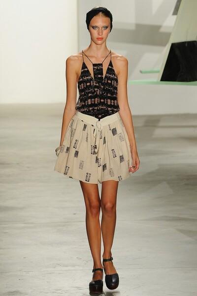 Vena Cava , Spring-Summer 2011, Womenswear