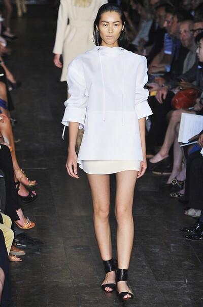 Victoria Beckham, Spring-Summer 2012, Womenswear