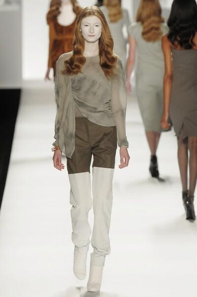 Viktor & Rolf, Autumn-Winter 2009, Womenswear