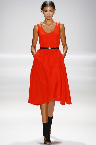 Vivienne TamWomenswearSpring-Summer 2013