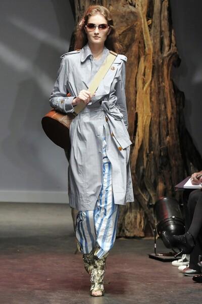 Vivienne Westwood Red Label , Spring-Summer 2010, Womenswear