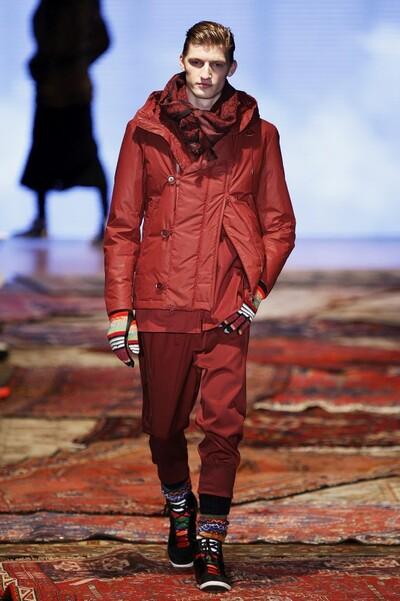 Y-3 , Autumn-Winter 2012, Womenswear