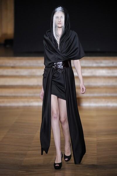 Yiqing Yin, Spring-Summer 2013, Couture