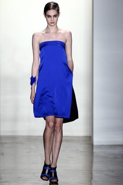 Zero + Maria Cornejo , Spring-Summer 2012, Womenswear