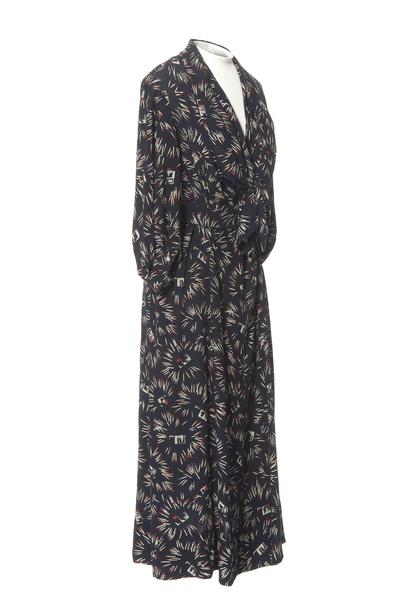 robe de jour