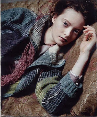 Archivio Missoni - Editorial page from The Times, GB