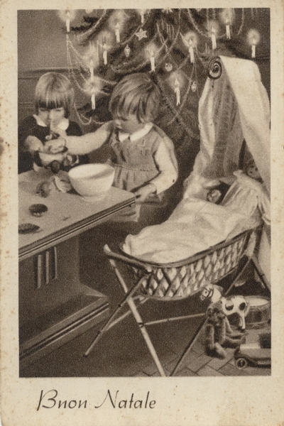 Image from object titled Postcard