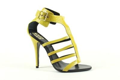 vernice gialla