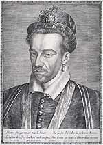 Henri III van Frankrijk