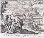 Vuurtoren van Alexandrië
